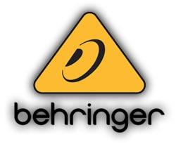behringer v-amp 3 amplificador virtual p/guitarra