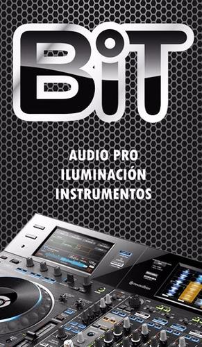behringer x touch superficie de control universal usb/midi