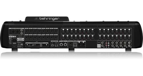 behringer x32 envio gratis! tienda oficial 100% segura!