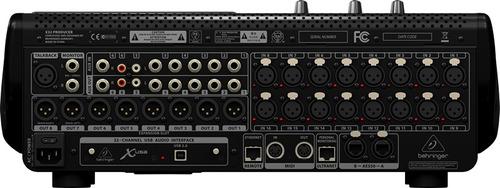 behringer x32 producer pro