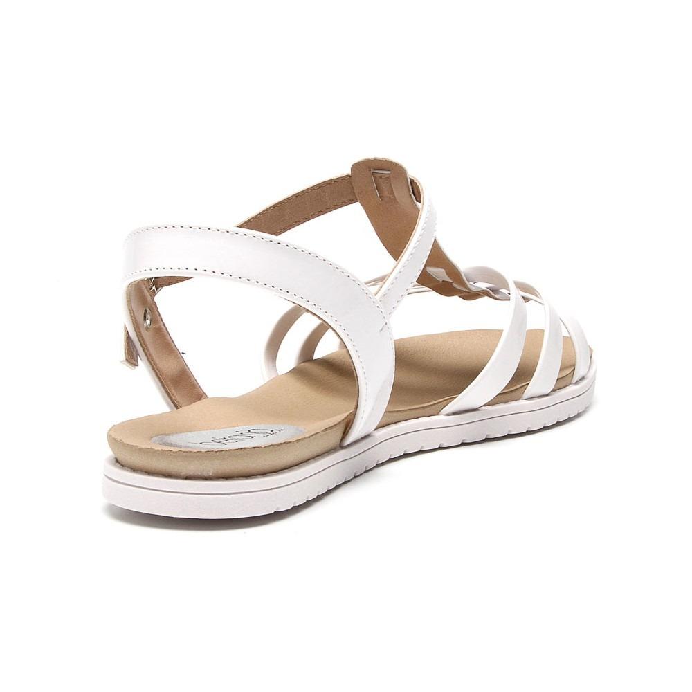 Carregando zoom... sandália beira rio conforto tiras verniz 8337.104 f5e4d11a0a3