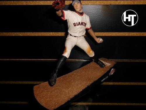 beisbol, baseball, giants, barry zito, figura, tel. 35846340
