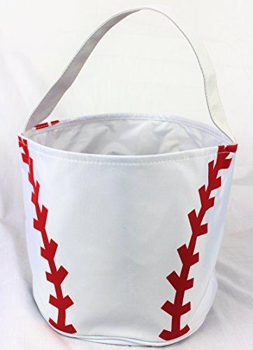 Béisbol Pascua Cesta De Halloween Bolsas - $ 74.599 en Mercado Libre