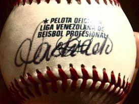 beisbol. por pelota
