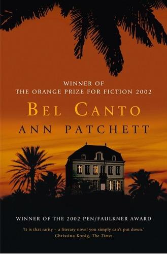 bel canto - ann patchett - harper perennial - rincon 9