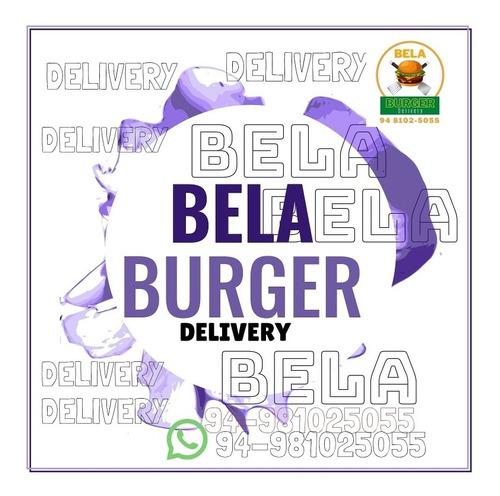 bela burger