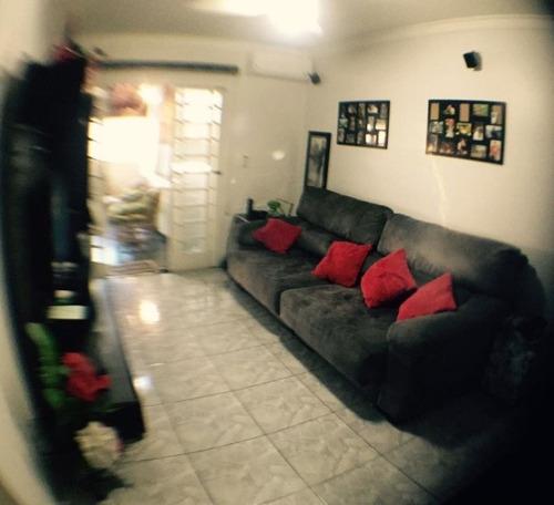 bela casa assobrada disponível para venda - mi75748