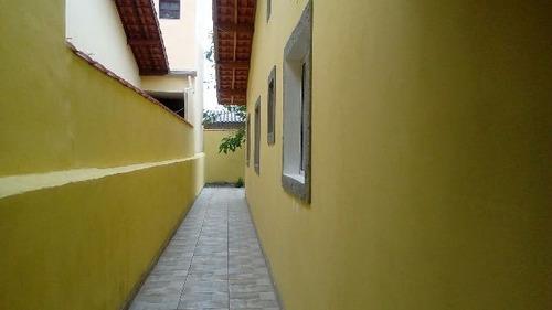 bela casa com 2 dormitórios em itanhaém-sp - ref 3695-p
