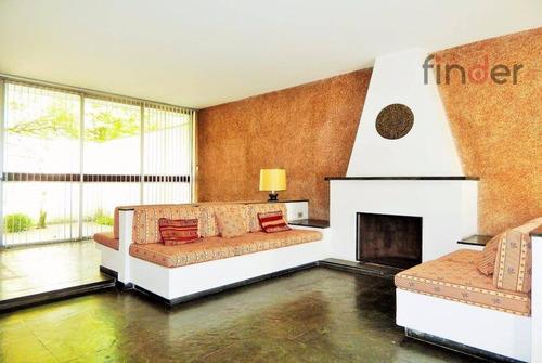 bela casa com muitas possibilidades no alto de pinheiros - ca0355
