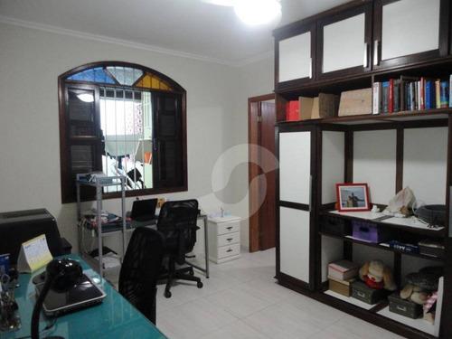 bela casa de 3 quartos à venda em são francisco, niterói. - ca1447