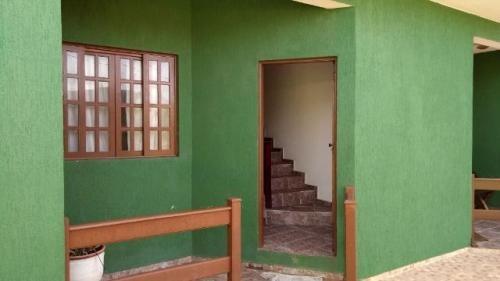 bela casa em condomínio no jardim califórnia 3284