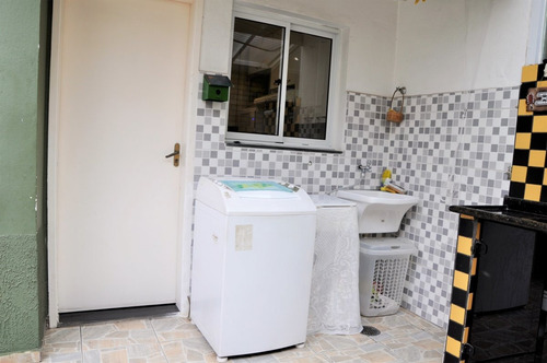 bela casa em conodmínio 2 dorms - confira - ref: 78868