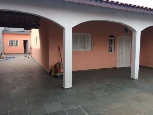 bela casa em itanhaém, lado praia, entrada + parcelas!!!