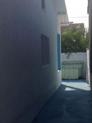 bela casa em itanhaém lado praia no gaivota
