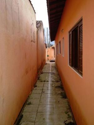 bela casa em itanhaém, litoral sul de são paulo