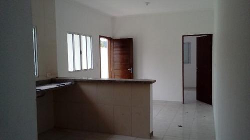 bela casa geminada no jardim magalhães - ref 3732