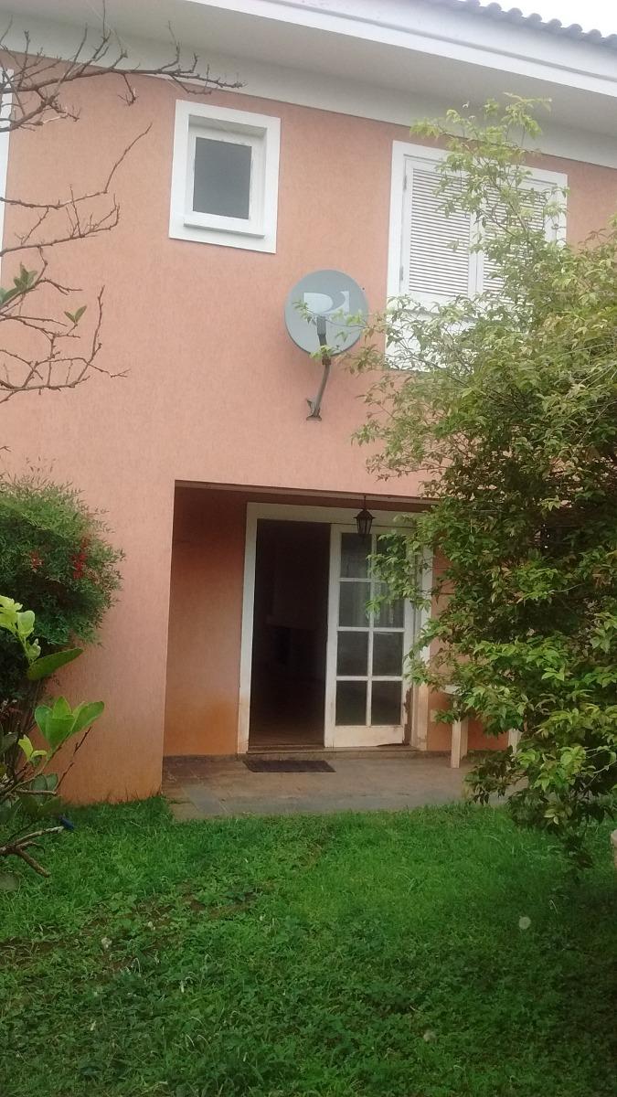 bela casa isolada 3 suítes confira - cod 64107