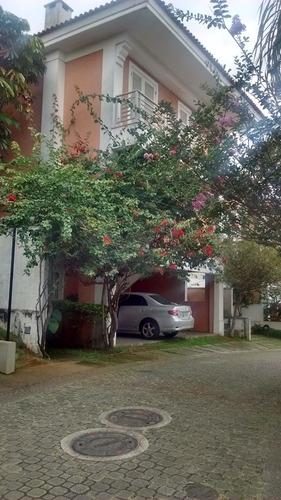 bela casa isolada 3 suítes confira - ref: 64107