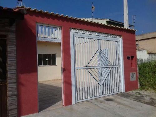bela casa no bairro cibratel, em itanhaém,
