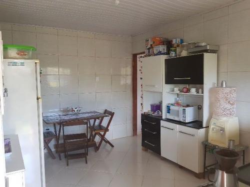 bela casa no bairro sítio velho, itanhaém-sp! litoral sul