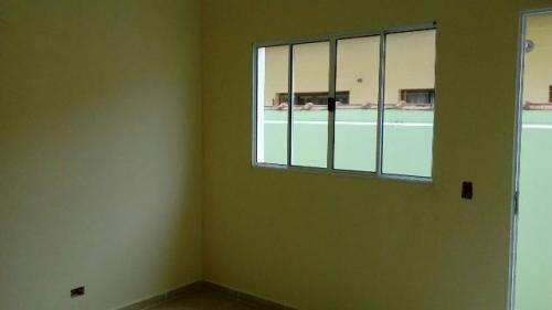 bela casa no bairro suarão, em itanhaém - ref 3542