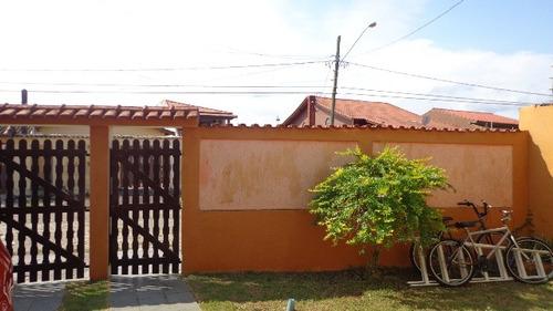 bela casa no jardim das palmeiras, em itanhaém