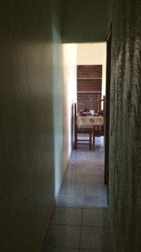 bela casa no jardim são fernando, em itanhaém - ref 3945
