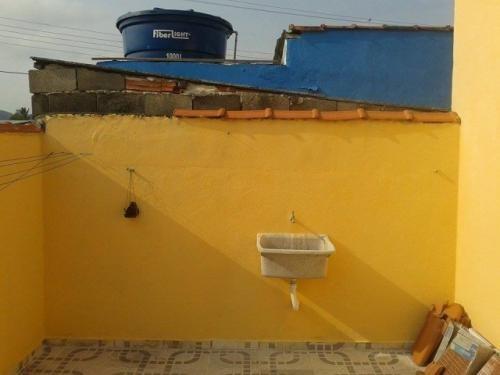 bela casa no suarão, em itanhaém, litoral sul de são paulo