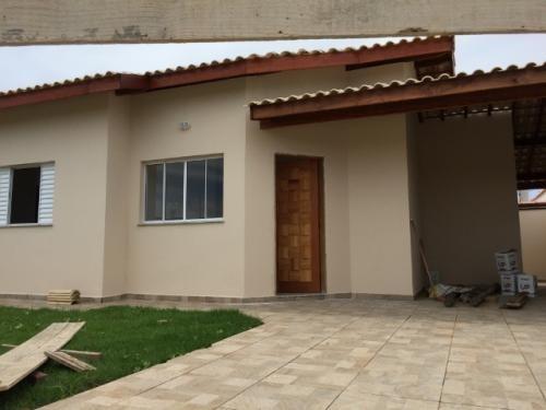 bela casa nova no cibratel ii, em itanhaém litoral sul de sp