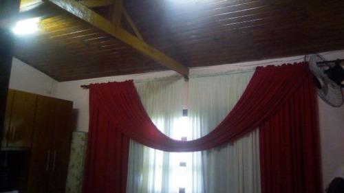 bela chácara c/ 2 quartos em itanhaém, confira! ref 4355-p