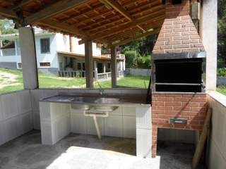 bela chacara c/ piscina/lagos/playground/refe: 03699