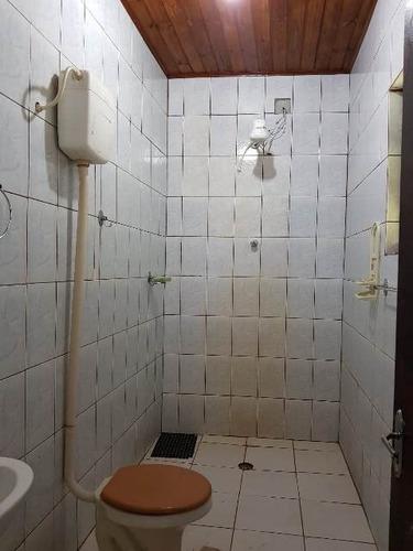 bela chácara com piscina e 2 quartos - ref 4500-p
