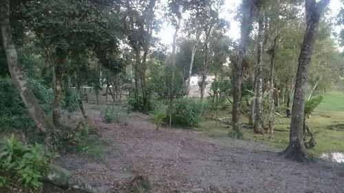 bela chácara localizada no jardim são fernando - 4105