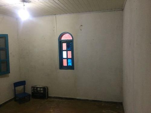 bela chácara no bairro mambu, em itanhaém - ref 4340