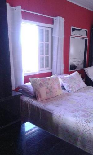 bela chácara no balneário gaivota, em itanhaém - ref 4315