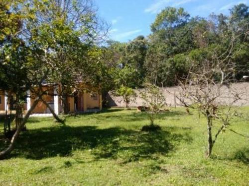 bela chácara no jardim coronel, em itanhaém - ref 2537