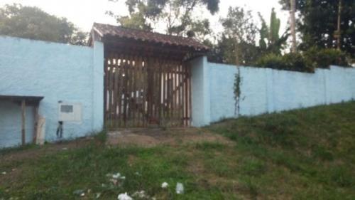 bela chácara ótima no bairro umuarama 840m² - ref 1539