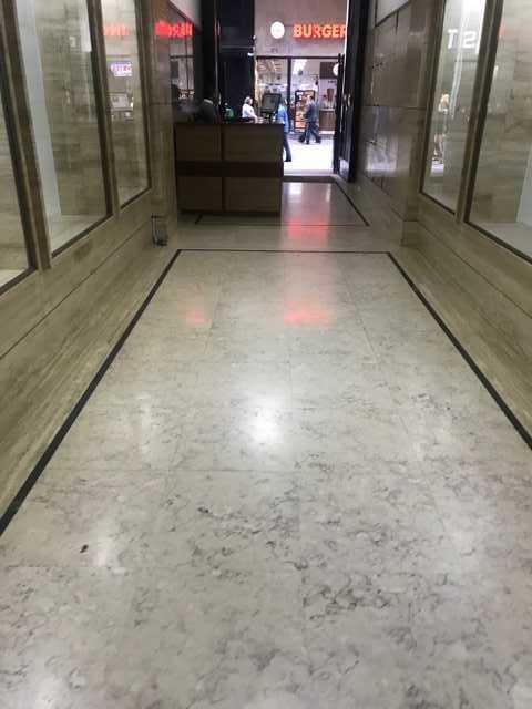 bela sala comercial na cobertura, com 158 mts. ref 79948