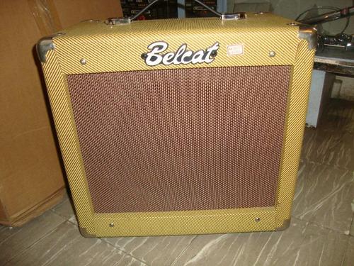 belcat guitarra amplificador