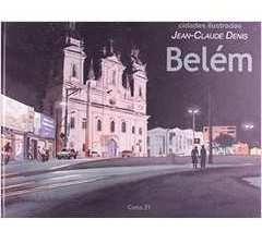 belem - volume 5 denis, jean-claude