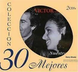 belen ana victor manuel mis 30 mejores canciones cd nuevo
