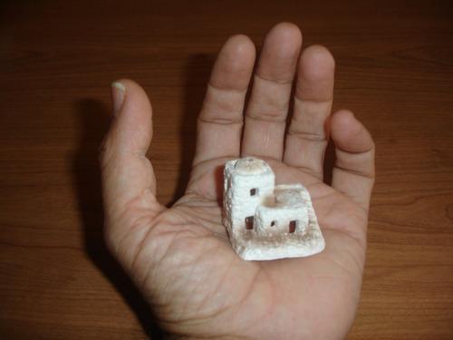 belencito en miniatura para pesebre o belen
