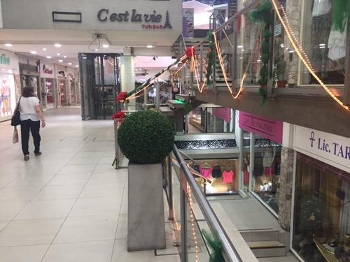 belgrano 100 - ramos mejía - locales en galeria - venta