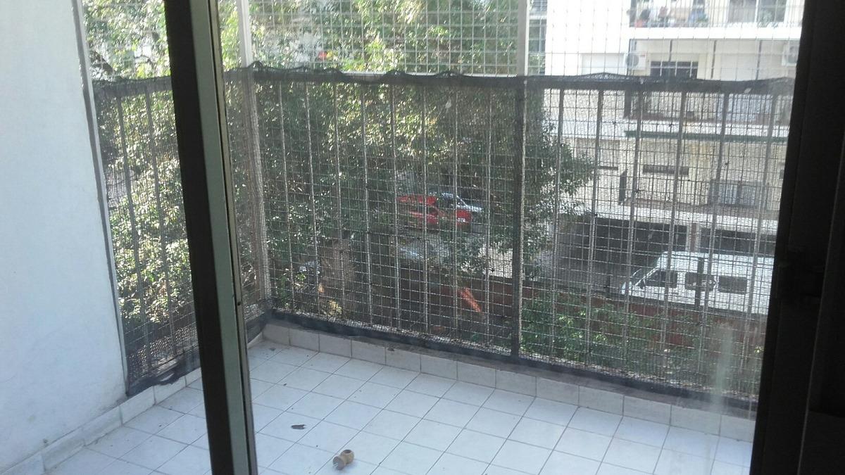 belgrano alquiler 3 ambientes