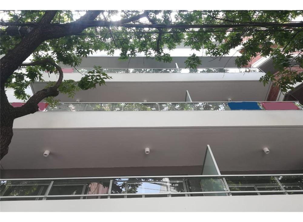 belgrano: alquiler oficina/consultorio a estrenar!