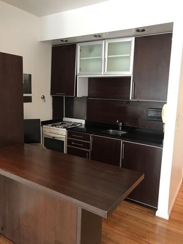 belgrano departamento alquiler 1 ambiente con balcon