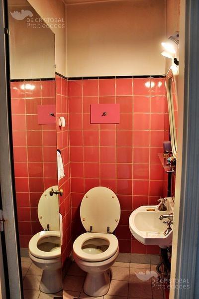 belgrano, departamento en venta, 5 ambientes con cochera, 3 dormitorios