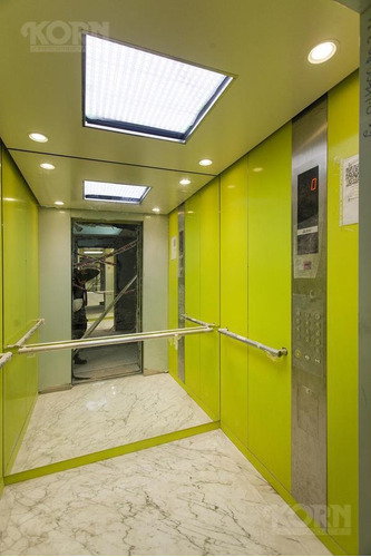 belgrano - departamento en venta de 1 ambiente c/balcon terraza a estrenar