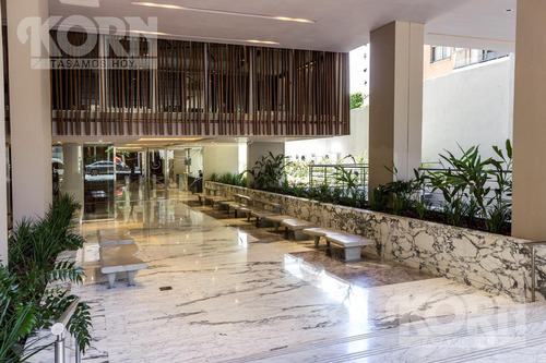 belgrano - departamento en venta de 2 ambientes c/cochera proximo a estrenar