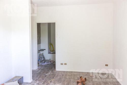 belgrano - departamento en venta de 2 ambientes - en construccion